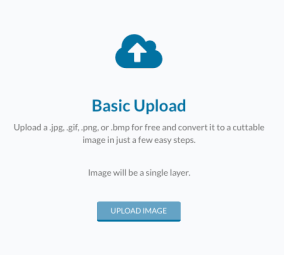 Use the basic upload function