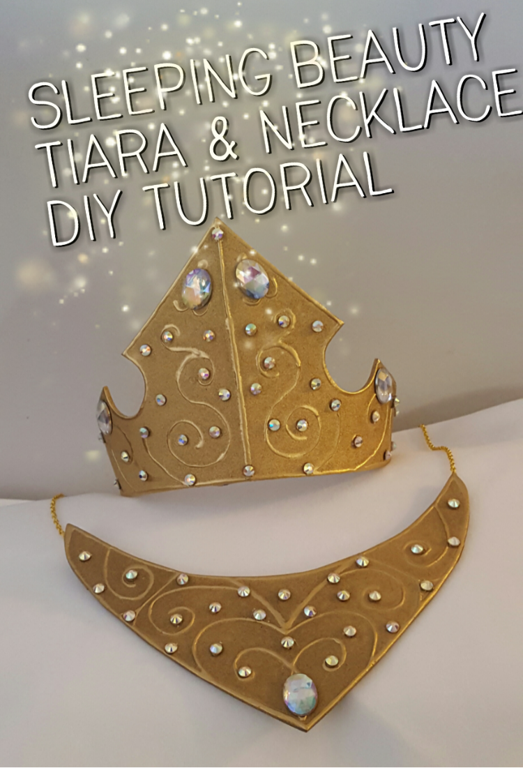 Aurora Necklace Template